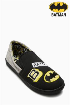 Batman® Slippers (Older Boys)