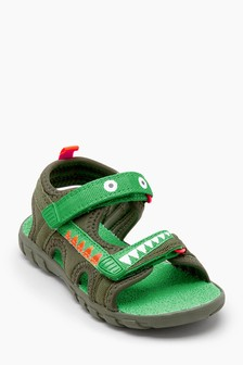 Lightweight Trekker Sandals (Younger Boys)