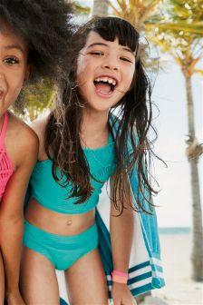 Macramé Bikini (3-16yrs)