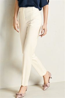 Tailored Tux Taper Trousers