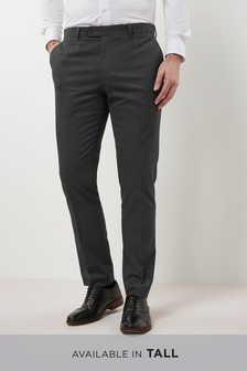 Trousers With Stretch