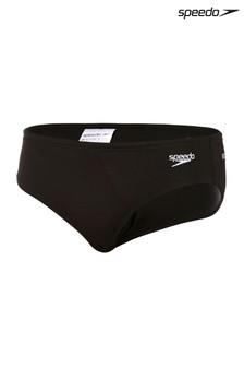 Czarne slipy Speedo® Essential Endurance 6.5cm