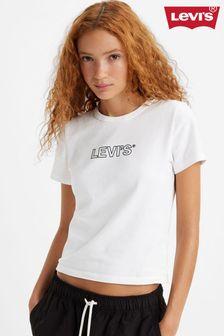 Коричневые ботинки со вставкой на заднике CAT® Nyles