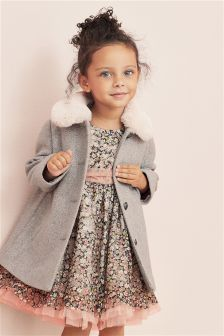 Older Girls Younger Girls coats and jackets | Next Kuwait