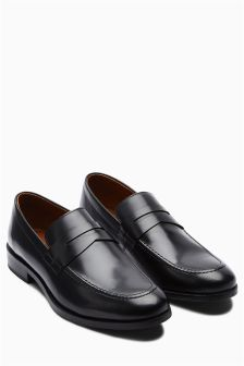 Saddle Loafer