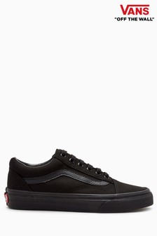 Vans Black Old Skool