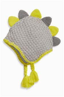 Dinosaur Hat (0mths-2yrs)