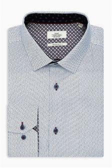 Printed Regular Fit Shirt