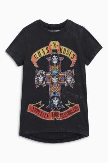 Guns N' Roses T-Shirt (3-16yrs)