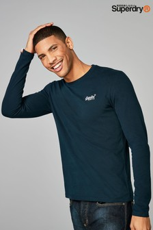Superdry Classic Long Sleeve Tee