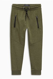 Sporty Detail Joggers (3-16yrs)