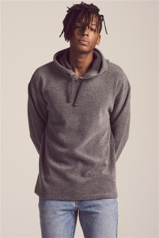Soft Brushed Hoody