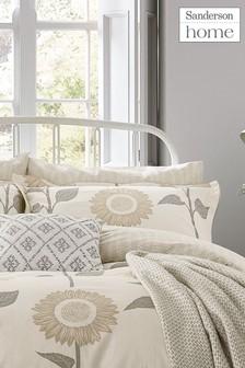 Sanderson Home Sundial Pillowcase