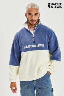 Printed Flippy Hem Dress