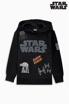 Star Wars™ Badge Hoody (3-14yrs)