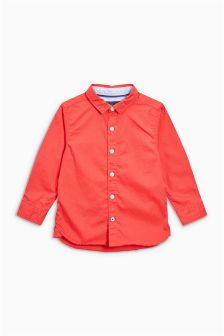 Long Sleeve Shirt (3mths-6yrs)