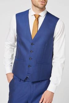 Signature Tonic Suit: Waistcoat