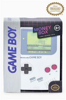 Game Boy Money Tin
