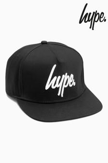 Hype. Script Snapback