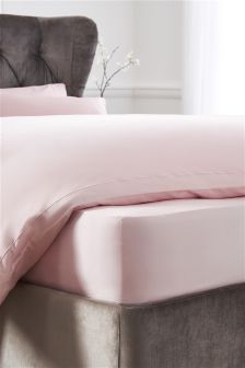 300 Thread Count Deep Fitted Sheet