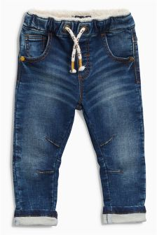 Jersey Digger Jeans (3mths-6yrs)