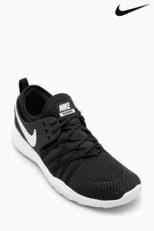 Nike Black Free TR 7