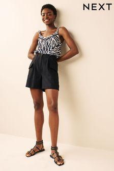 Replay® Black Joi Super High Skinny Jean