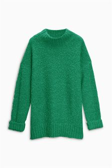 Soft Knitted Jumper