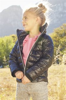 Lightweight Padded Jacket (3-16yrs)