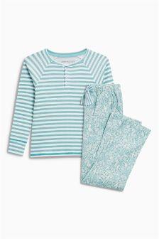 Stripe Pyjamas (3-16yrs)