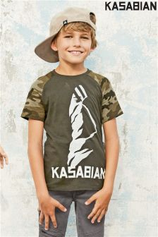 Kasabian T-Shirt (3-16yrs)