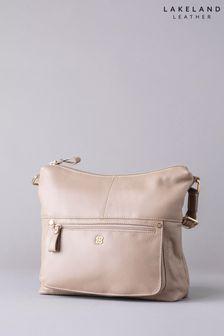 Куртка контрастной расцветки с воротником-хомут