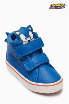 Sonic™ Chukka Boots (Younger Boys)