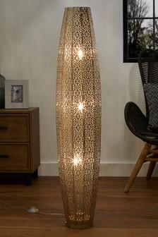 Oriana Large 3 Light Floor Lamp