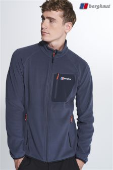 Berghaus Grey/Black Deception Fleece Jacket