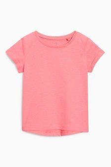 Core Short Sleeve T-Shirt (3mths-6yrs)