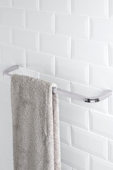 Loop Towel Rail