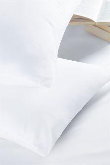 Set Of 2 Temperature Regulating Pillows