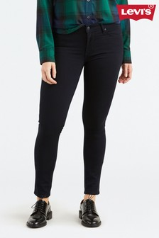 Levi's® 711™ Black Sheep Skinny Jean