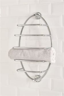 Deco Towel Storage
