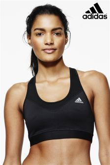 adidas Gym Techfit Mid Support Bra