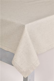 Country Luxe Tablecloth