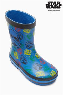 Star Wars™ Wellies (Younger Boys)