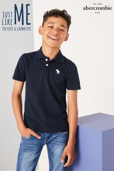 Abercrombie and Fitch Classic Polo