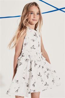 Photographic Prom Dress (3-16yrs)