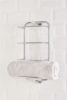 Studio* Towel Storage