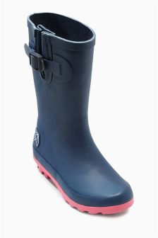 Wellington Boots (Older Girls)