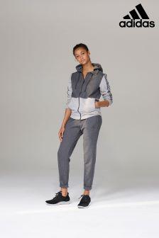 adidas Grey Energize Tracksuit