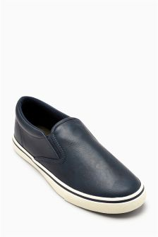 Slip-Ons (Older Boys)