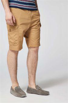 Легкие шорты-карго